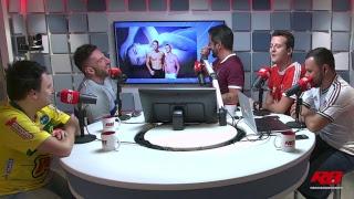 Resenha Futebol E Humor - 1°/04/2019