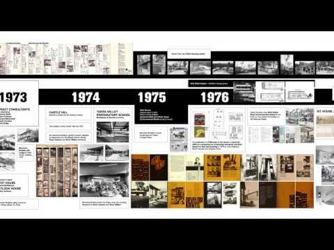 Merchant Builders: towards a new archive