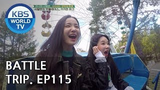 Battle Trip | 배틀트립 - Ep.115 Jooe and Yeonwoo's trip to Sakhalin! [ENG/THA/2018.11.18]