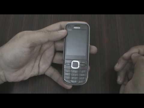 Nokia 6720 Review
