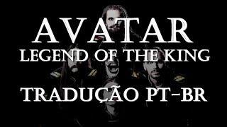 Avatar - Legend Of The King - Tradução [PT-BR]