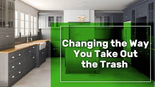 Visit Our Website Today - A NEW KITCHEN TRASHCAN