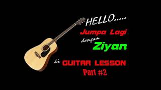 Guitar Lesson - melody to be with you - Mr. Big.