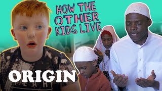 Kids Get Culture Shock | How The Other Kids Live | Episode 1