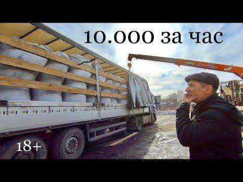 видео: ОПАСНАЯ