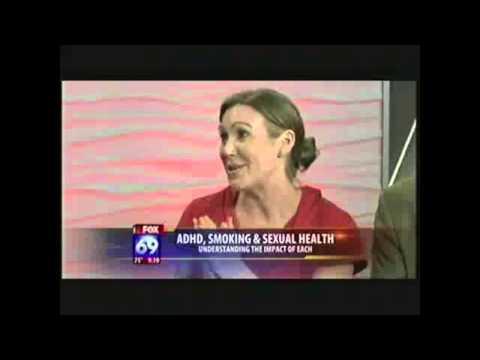 SDSM San Diego Sexual Medicine: ADHD, Smoking, & Sexual Health