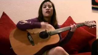 Paul Anka- Papa (acoustic cover)