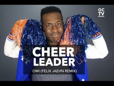 Cheerleader (OMI - Felix Jaehn remix) cover