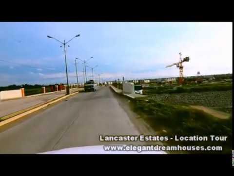 Lancaster Estates Cavite | Actual Site Location Video