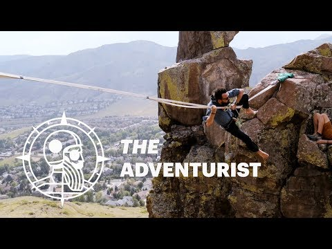 The Adventurist: Episode 1 (Extended Cut)
