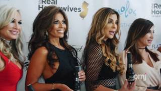 Inside the RHONJ Season 7 Premiere Party