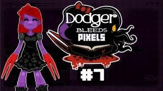 They Bleed Pixels: Third Dream Chapter One