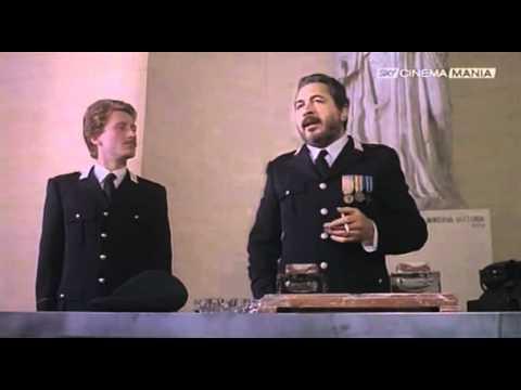 Bel discorso sui carabinieri