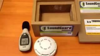 Новинка строительных материалов СаундГард Экозвукоизол как сделать звукоизоляцию в квартире(Новинка строительных материалов СаундГард Экозвукоизол как сделать звукоизоляцию в квартире Звукоизоляц..., 2015-12-02T08:02:24.000Z)