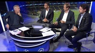 Humiliation ! - Tottenham 2 Bayern Munich 7 - Post Match Discussion - BT SPort