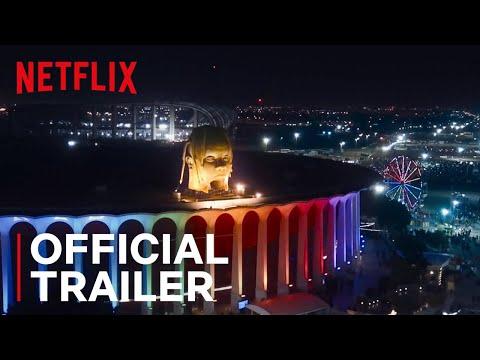 Netflix Announces Travis Scott Documentary 'Look Mom I Can Fly'