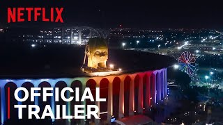 Download lagu Travis Scott Look Mom I Can Fly Extended Trailer Netflix MP3