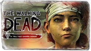 ПОЛНЫЙ ПЕРВЫЙ ЭПИЗОД ● The Walking Dead: The Final Season