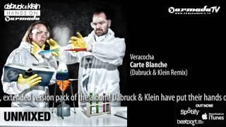 Veracocha - Carte Blanche (Dabruck & Klein Remix)