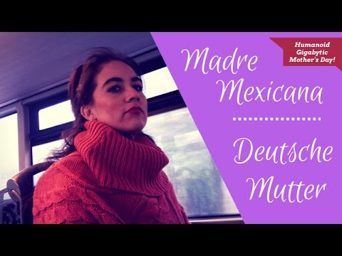 How Mexican & German mothers react to things - Pauliphysics