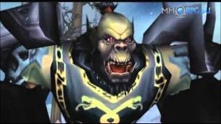 Divided Soul - World of Warcraft Machinima (RUS). via MMORPG.su