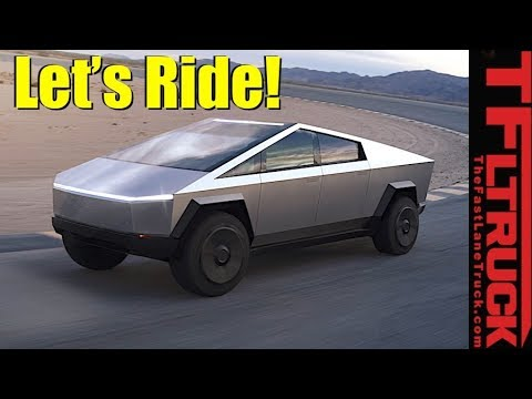 Here is What's Good, Bad and Very Polarizing About the Insane Tesla CYBERTRUCK!