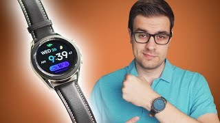 Galaxy Watch 3 Review: Amazing Design With One Small Problem