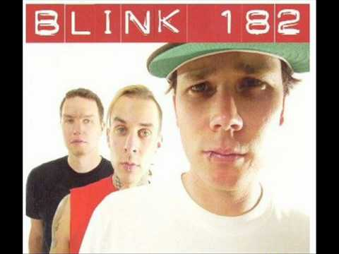 Blink 182  Dancing With Myself Rare & Imported Tracks