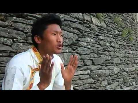 Longsho by  Tenzin Youlo Sangay