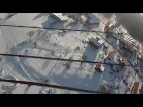 MPX Gemini flycam & Koli B4