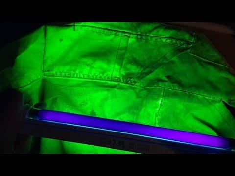 Good UV versus bad UV.   All available on eBay.
