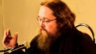 Почему у православных и протестантов одна Библия, но мы по разному её понимаем. Андрей Кураев
