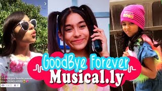 Goodbye Musical.ly - Hello Tik Tok - Last Musically Compilation // GEM Sisters
