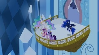 My little pony 4 сезон 25 эпизод на русском