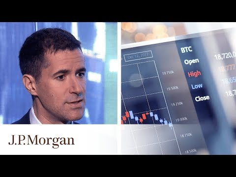 The Economics of Cryptocurrencies | J.P. Morgan