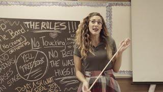 Sarah Martin- PSA (Public Service Announcement)- Official Music Video