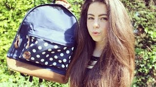 What's In My School Bag?! Thumbnail