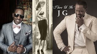 Johnny Gill -There U Go [Ultimate Collection]