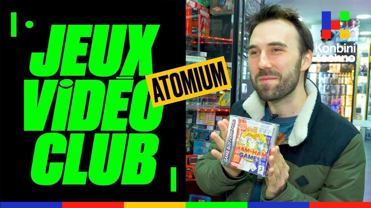 Download Jeux Vidéo Club : At0mium raconte son plus gros fail l Konbini