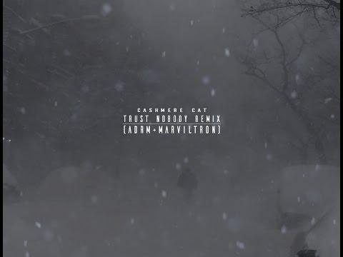 Cashmere Cat - Trust Nobody (ADRM + MARVILTRON Remix)