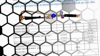 ОБОРУДОВАНИЕ  ДЛЯ ГАЗОВОЙ СВАРКИ И РЕЗКИ МЕТАЛЛОВ(, 2013-09-07T13:22:50.000Z)