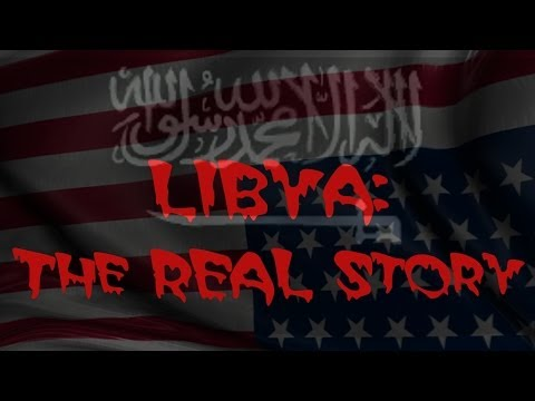 The Horrifying Truth About Obamas Illegal Intervention In Libya
