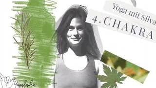 Yoga für mehr Mitgefühl | Herzchakra | Anahata Chakra Yoga | YLO Silva | 75 Min Yoga