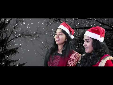Manju Peyyum Ravil...  - Latest Malayalam Christmas Carol Song by Aby Vettiyar & Team