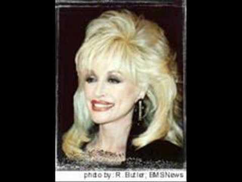 Dolly Parton- Go Tell It On The Mountain