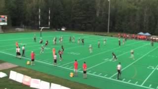 abed hamidi lb 52 2013 ovfl football highlight tape