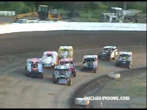 Mohawk International Raceway  071312