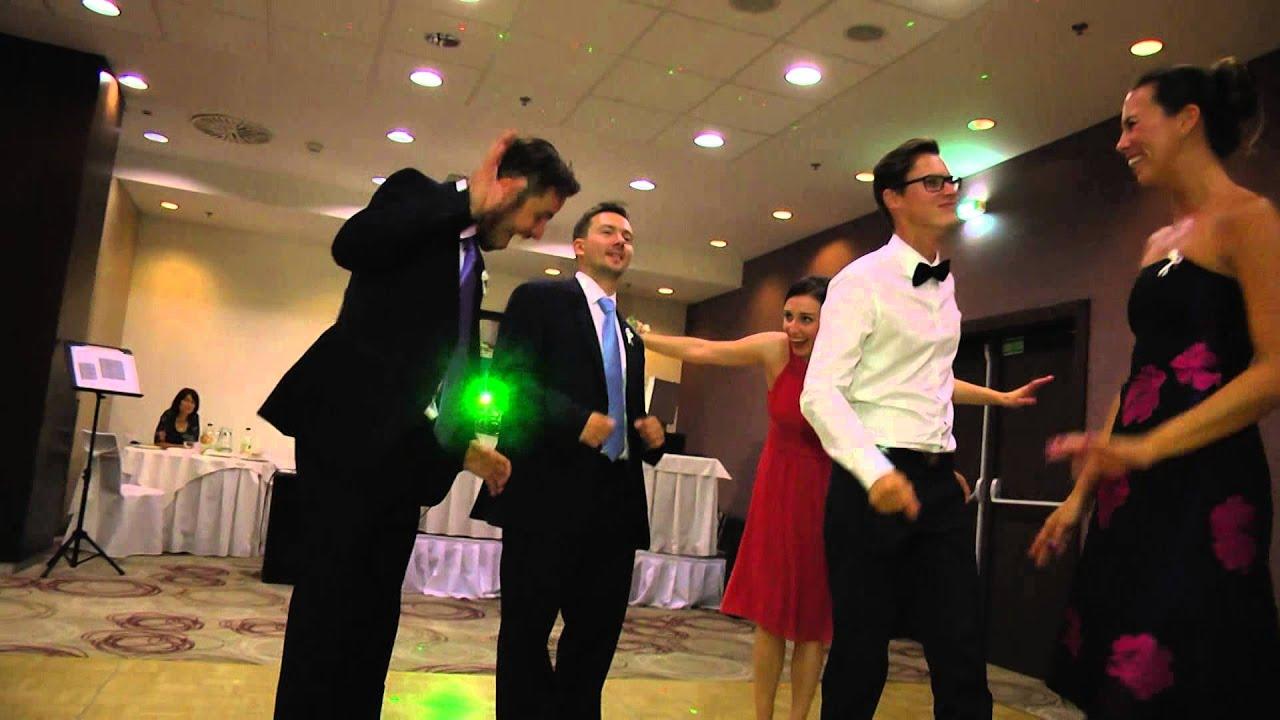 6d12b002e DJ NA SVADBU - DJ MILAN NAGY SVADBA UKAZKA - HILTON 2014 - YouTube