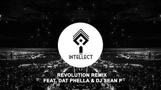 Revolution Remix feat. Dat Phella (Motion Video)