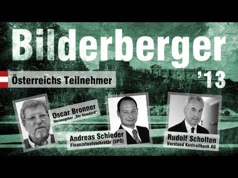 Bilderberger treffen ist das was Verschwörungstheorien: Die
